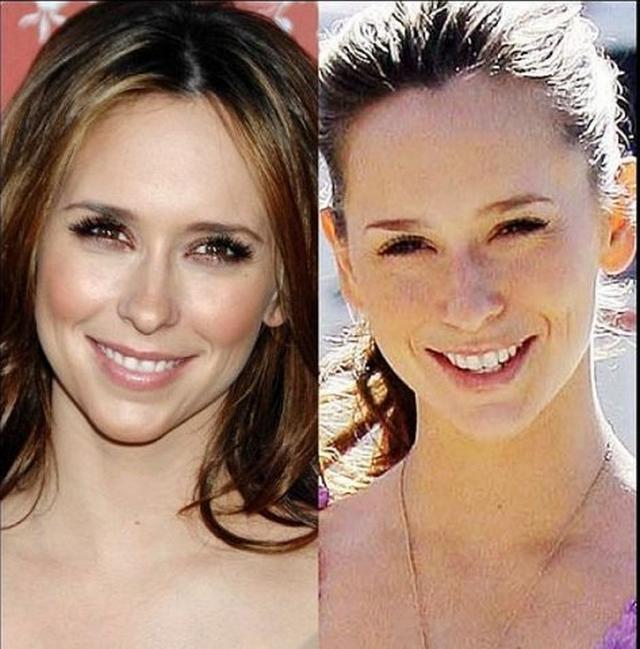 Известные звезды показали себя без макияжа