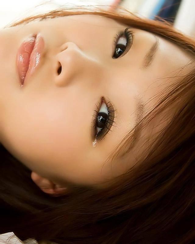 Молоденькая японка с чудесным телом