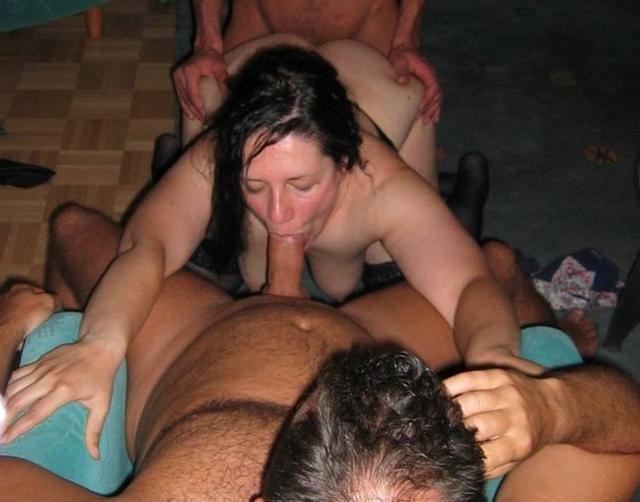 Сексуальные оргии в домашних условиях