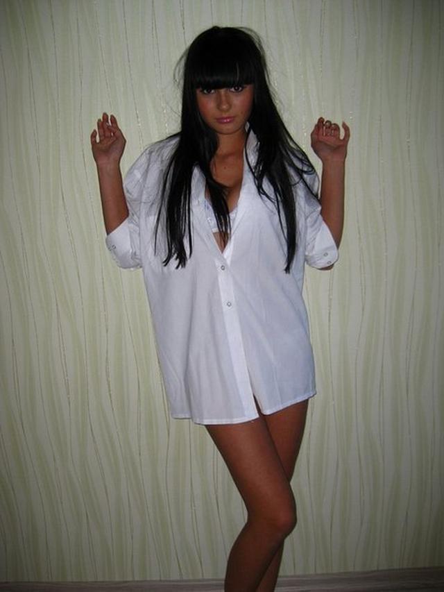 Представительницы прекрасного пола с красивыми кисками