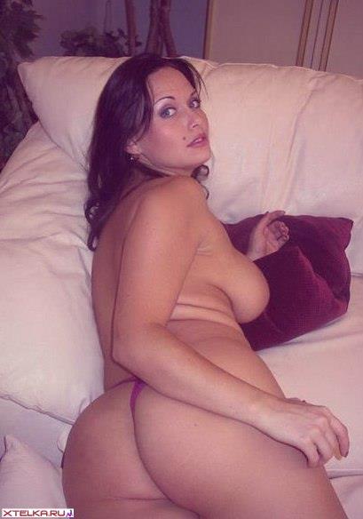 Сексуальные зрелки с прекрасными формами