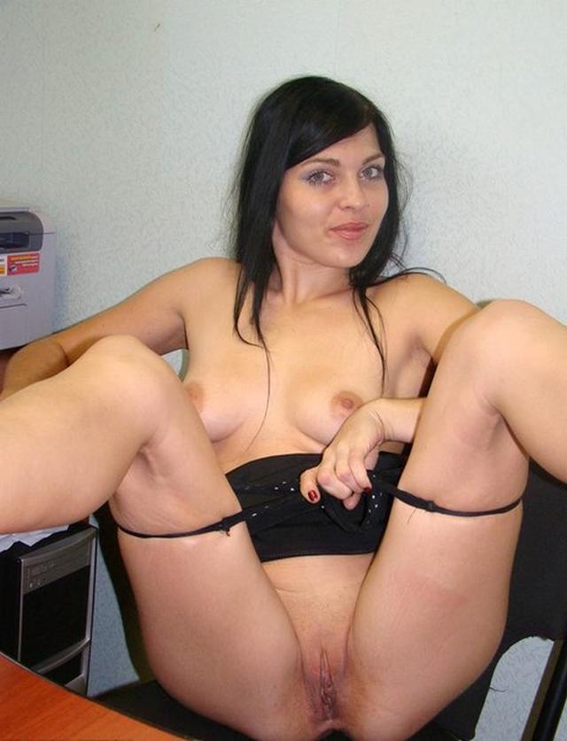 Фигуристая Татьяна очень горяча