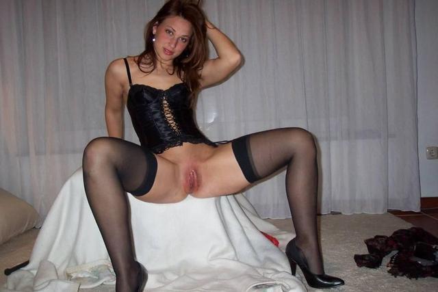 Тридцатилетние милашки любят секс